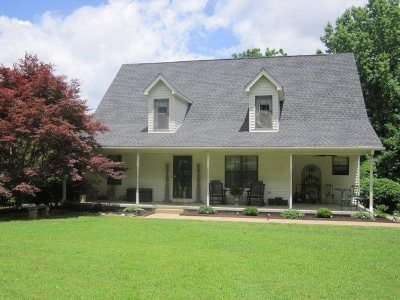 Gates Single Family Home For Sale: 702 Bud Armour