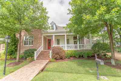 Collierville Single Family Home For Sale: 125 Serenbe