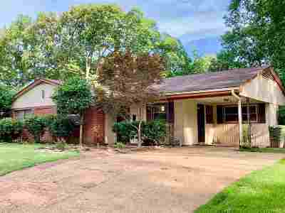 Shelby County Single Family Home For Sale: 4835 Hummingbird