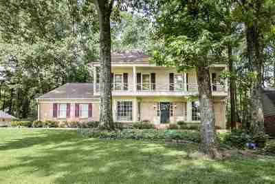 Germantown Single Family Home For Sale: 2191 Woodside