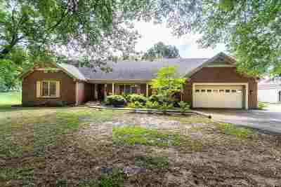 Munford Condo/Townhouse For Sale: 556 Tipton