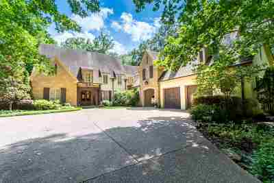 Germantown Single Family Home Contingent: 9235 Dogwood