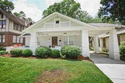 Single Family Home For Sale: 231 N Auburndale