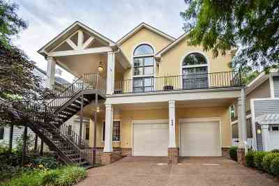 Single Family Home For Sale: 906 Harbor Bend