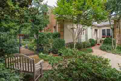 Condo/Townhouse Contingent: 599 Club Walk #9
