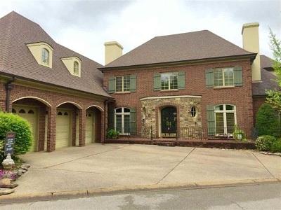 Memphis Single Family Home For Sale: 3554 Windgarden