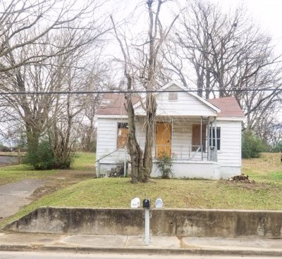 Memphis Single Family Home For Sale: 3030 Travis
