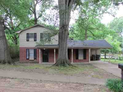 Memphis Single Family Home For Sale: 4079 Kerwin