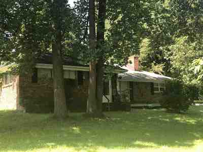 Memphis TN Single Family Home Contingent: $73,000
