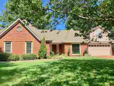 Memphis TN Single Family Home For Sale: $234,900