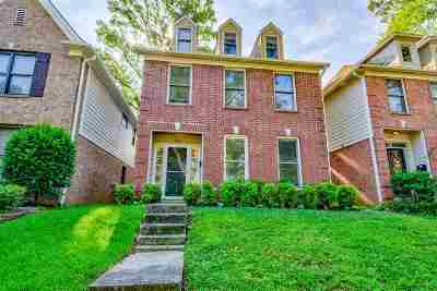 Memphis TN Single Family Home For Sale: $298,000