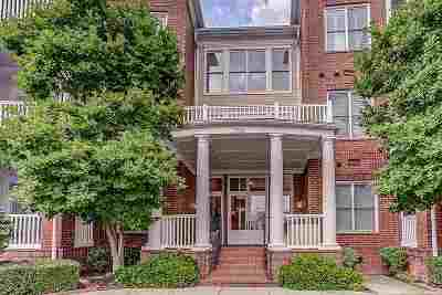 Memphis Condo/Townhouse For Sale: 760 Harbor Bend #303