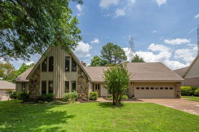 Germantown Single Family Home For Sale: 1738 E Churchill