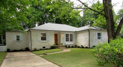 Shelby County Single Family Home For Sale: 537 Leonora
