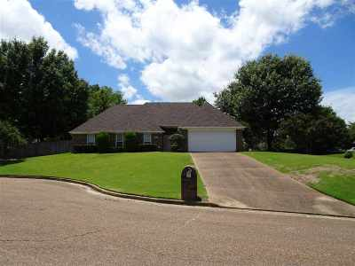 Memphis Single Family Home For Sale: 1553 Shippan