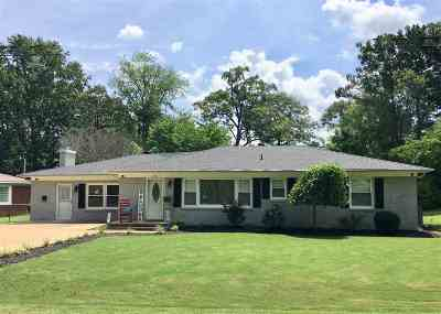 Savannah Single Family Home For Sale: 120 Lillian