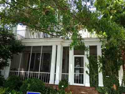 Memphis Single Family Home For Sale: 140 Harbor Isle