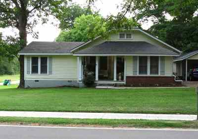 Munford Single Family Home For Sale: 159 Tipton