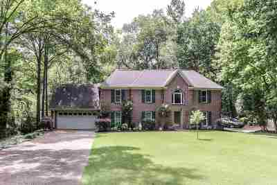 Germantown Single Family Home Contingent: 2465 Howard