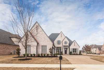 Collierville Single Family Home For Sale: 4711 Carousel