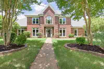 Germantown Single Family Home For Sale: 8872 Kateland