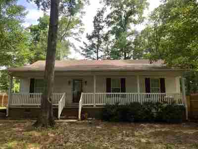 Savannah Single Family Home For Sale: 395 Austin
