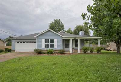 Munford Single Family Home For Sale: 147 Kathleen