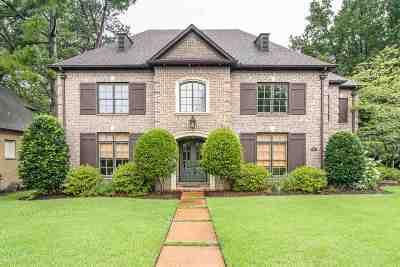 Germantown Single Family Home For Sale: 2223 Beau Ridge