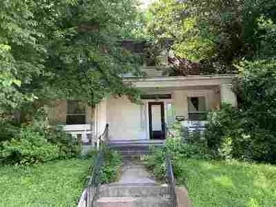 Single Family Home Contingent: 23 S Cox