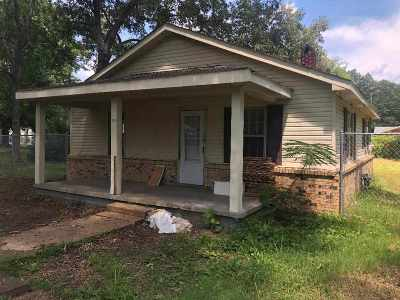 Savannah Single Family Home For Sale: 395 Thomas