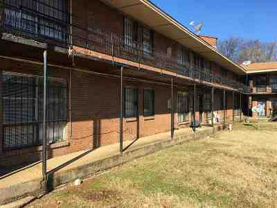 Memphis Multi Family Home For Sale: 1227 Azalia