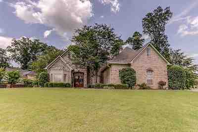 Lakeland Single Family Home For Sale: 10130 Gillespie Oak