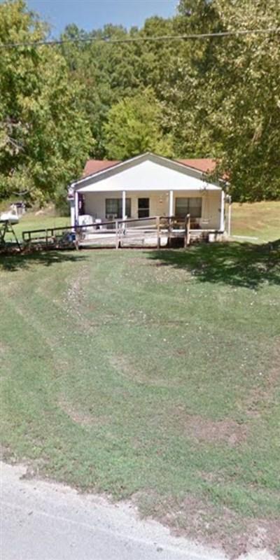 Waynesboro Single Family Home For Sale: 1990 Clifton Turnpike