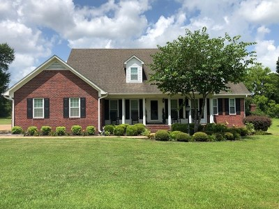Adamsville Single Family Home For Sale: 233 N Elm