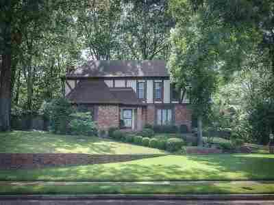 Germantown Single Family Home For Sale: 2845 Old Elm