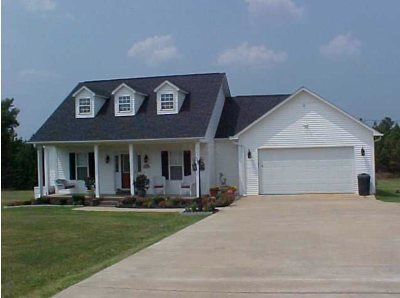 Stantonville Single Family Home For Sale: 3039 Race Path