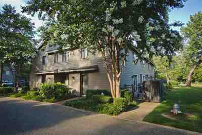 Germantown Condo/Townhouse Contingent: 1829 Eagle Branch