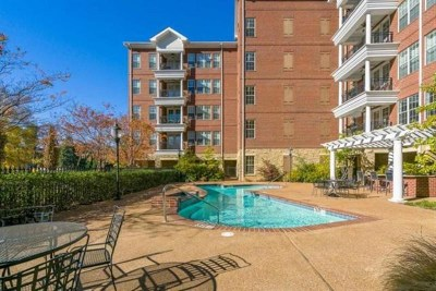 Condo/Townhouse Contingent: 3520 Central #103