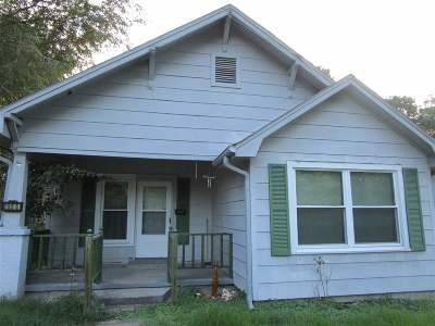 Halls Single Family Home For Sale: 295 S Wilson