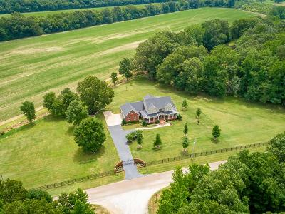 Somerville Single Family Home For Sale: 1725 Tomlin
