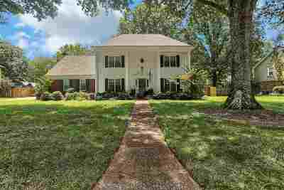 Germantown Single Family Home Contingent: 8823 Dogwood