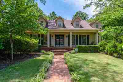 Germantown Single Family Home For Sale: 2971 Pangbourne