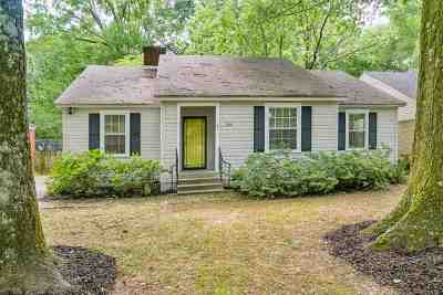 Single Family Home Contingent: 244 Patterson