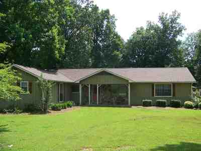 Adamsville Single Family Home For Sale: 81 Martin