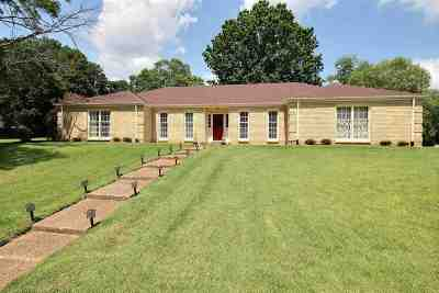 Germantown Single Family Home For Sale: 8038 Circleshade