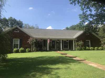 Collierville Single Family Home Contingent: 134 Bancroft