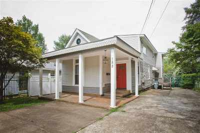 Single Family Home For Sale: 188 S Edgewood
