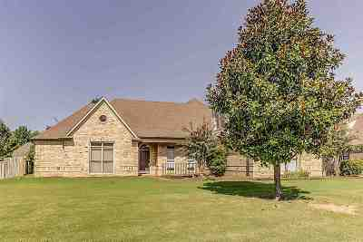 Bartlett Single Family Home For Sale: 4529 Guinevere