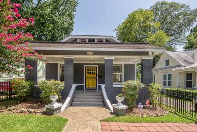 Single Family Home For Sale: 1965 Felix