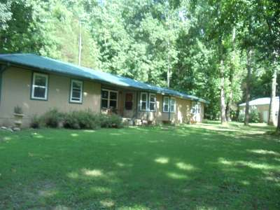 Ripley Single Family Home For Sale: 2352 Porter's Gap